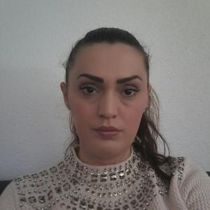 Violeta Haxhija